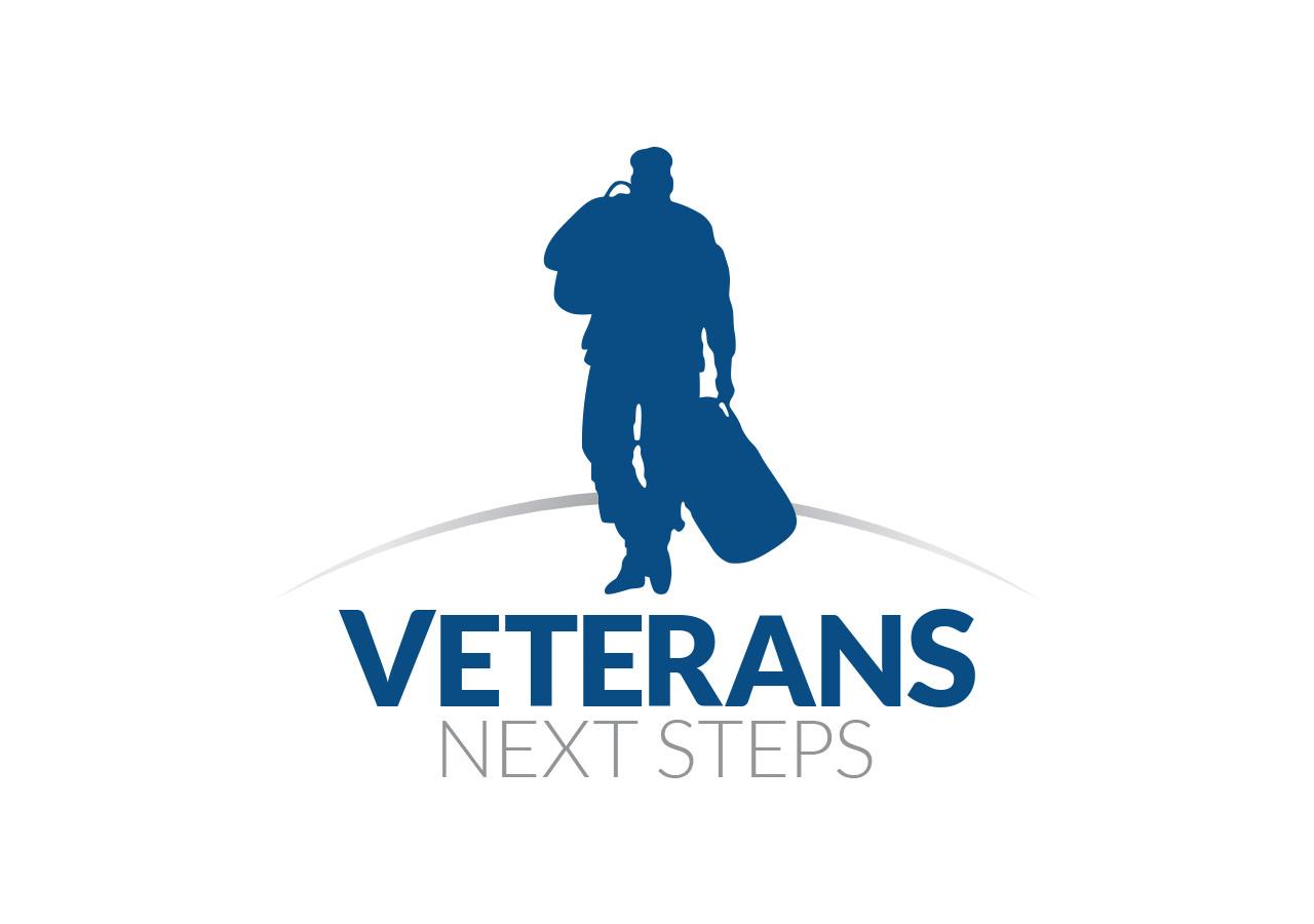Veterans Next Steps Logo