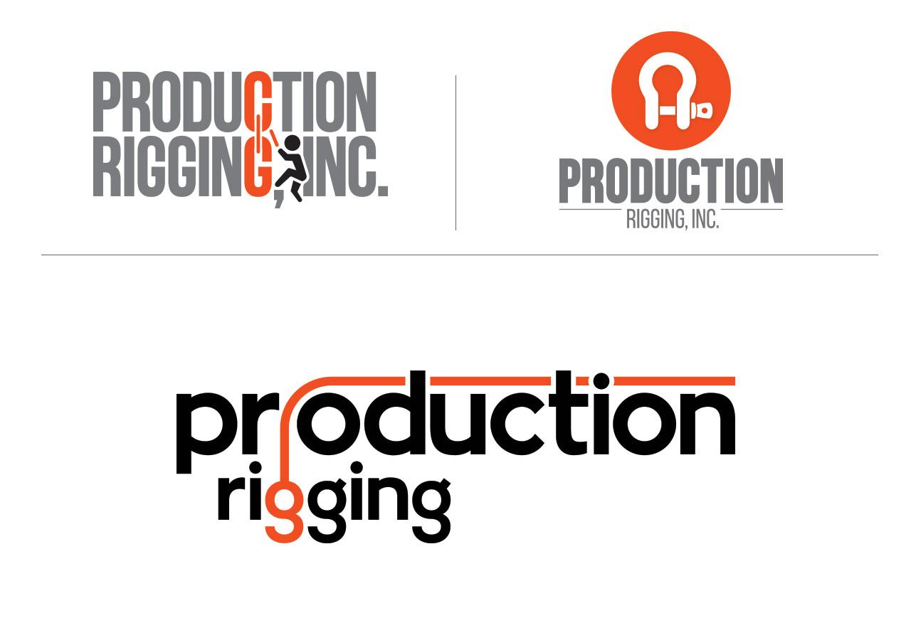 Production Rigging Logo